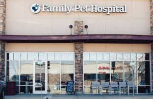 Pet Hospital in Longmont